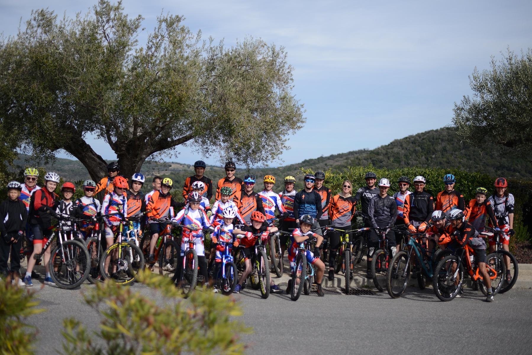 Avenir Cycliste Gassinois