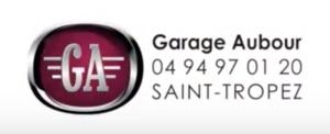 Garage Aubour Saint-Tropez